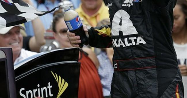 4-time NASCAR champ Jeff Gordon ending career after '15