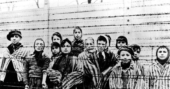 Auschwitz survivor recalls Nazi evil, liberation 70 years on