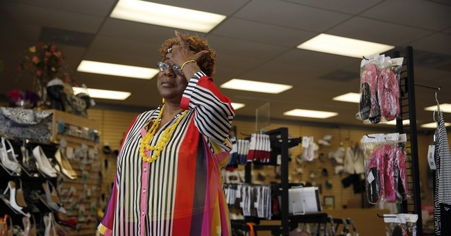 Faces of Ferguson: Locals' stories reflect hopes and tension