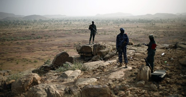 Attack in central Mali sign of spreading extremist violence