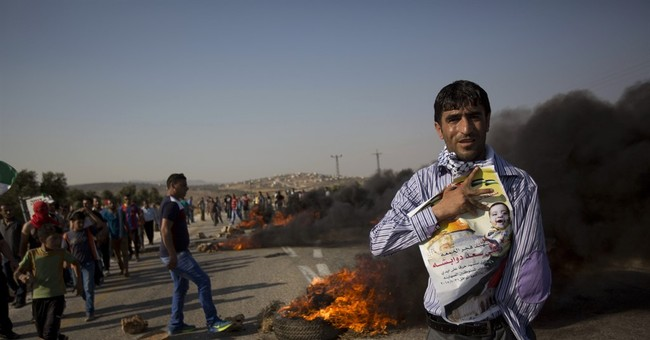 Injured father of toddler killed in West Bank arson dies