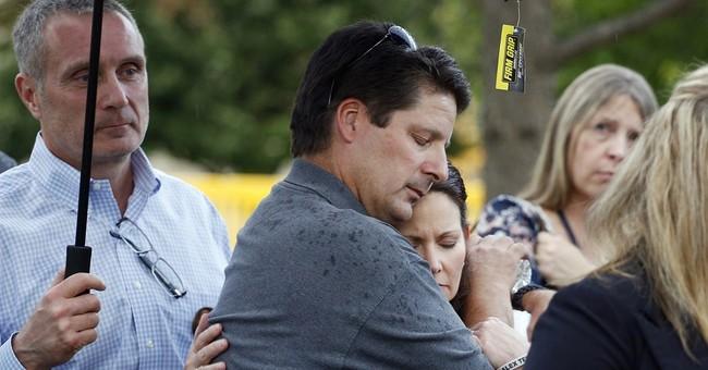 Correction: Colorado Shooting-Death Penalty story