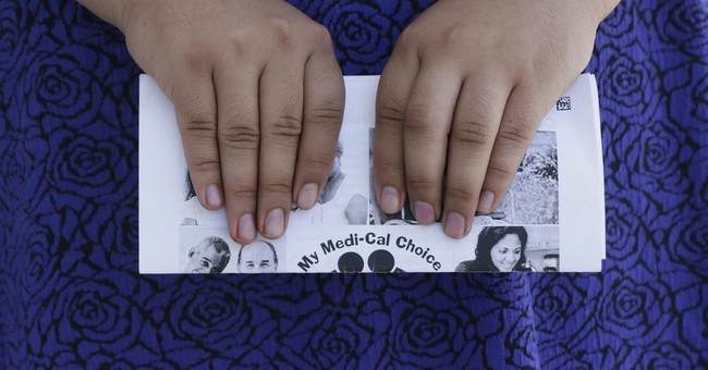 Accessing care especially difficult for Latinos on Medi-Cal
