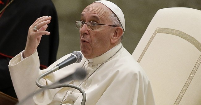 Pope recalls horror of atomic bombs 70 years ago
