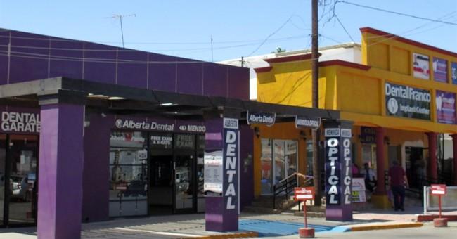Facing rising dental costs, seniors head to Mexico