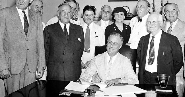 Social Security turns 80: Changes needed to save program