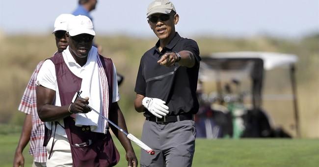 Obama says GOP opposing Iran deal over politics, not merits