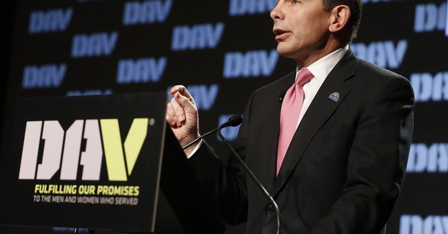 House veterans chairman: VA should fire bad workers faster