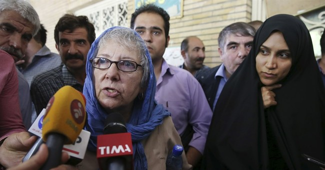 Washington Post reporter could soon get verdict in Iran case