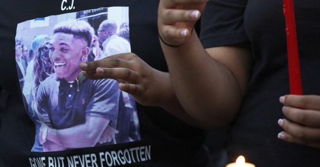 The Latest on athlete's death: Police group seeks fairness