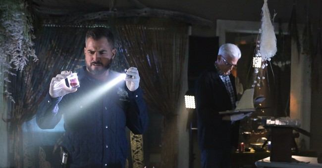 CBS promises 'satisfying' finale for long-running 'CSI'