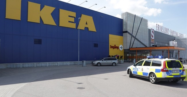 Eritrean suspect confesses to Ikea stabbing in Sweden