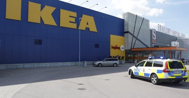 Eritrean suspect confesses to Ikea stabbing in Sweden