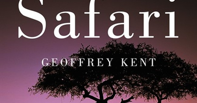 'Safari' memoir from founder of Abercrombie & Kent