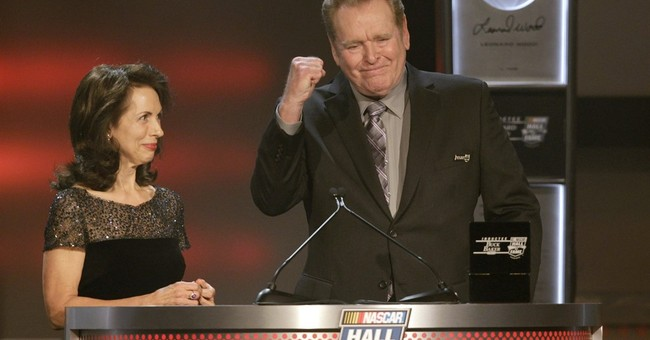 Buddy Baker, NASCAR's 'Gentle Giant,' dies at 74