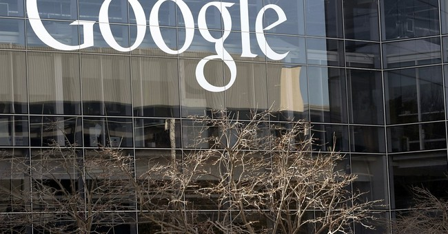 Google forms a new holding company, 'Alphabet'