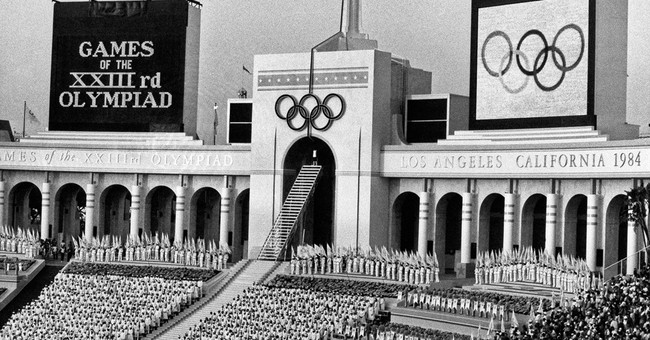 Los Angeles proposes $4.1B budget if Olympic candidate