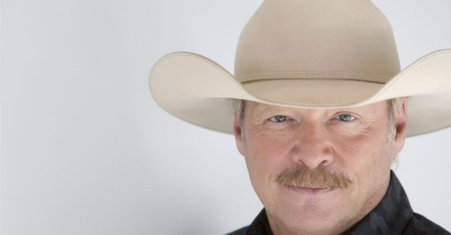 Alan Jackson: No pressure to compete with my history