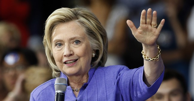 Group backing Clinton gets $1M from untraceable donors