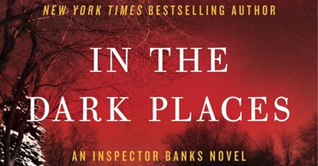 'In the Dark Places' has solid, multilayered plot
