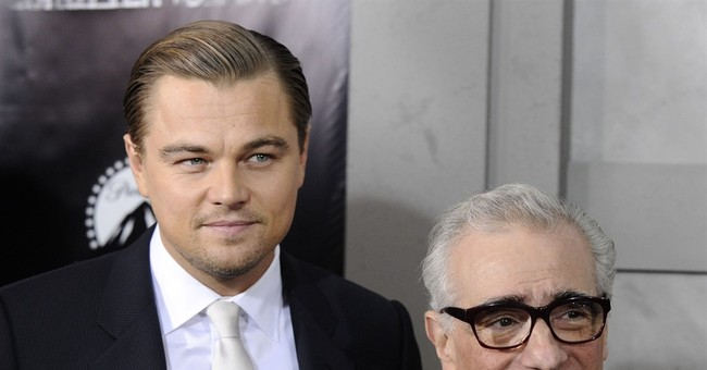 Scorsese, DiCaprio to adapt 'Devil in the White City'