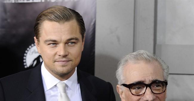 Scorsese, DiCaprio to adapt 'Devil in the White City'