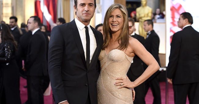 Aniston's secret wedding officiated by Kimmel, Stern says