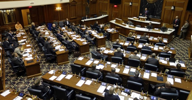 Constitutional convention sparking buzz, but odds still long