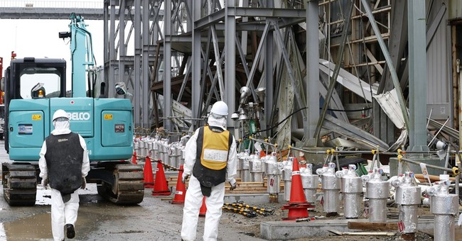 Fukushima update: Challenges remain at destroyed nuke plant