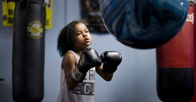 Daughter has new heart, and fighter has new hope