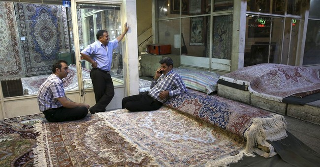 Iran carpet industry seeks revival with lifting of sanctions