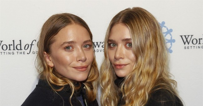 Ex-unpaid intern sues Mary-Kate and Ashley Olsen's company
