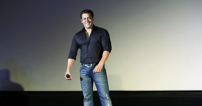 Bollywood hunks and heroes among the world's top paid actors