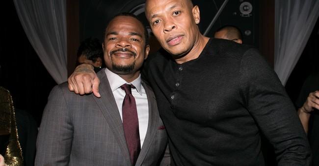 Director defends 'Straight Outta Compton' accuracy
