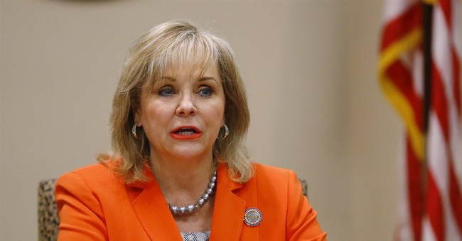 Oklahoma governor: No plans to delay scheduled execution