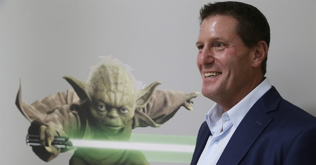 Correction: Disney Startups story