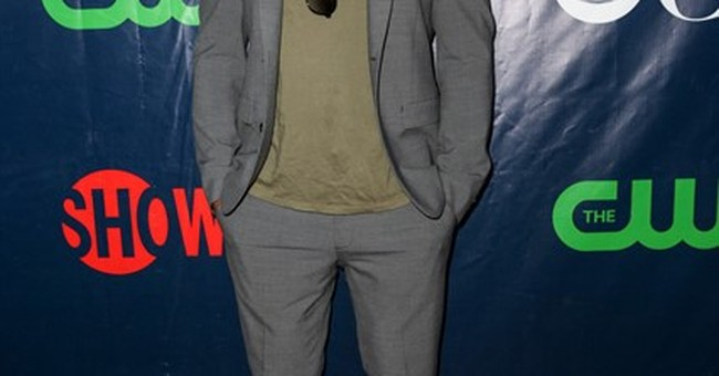 Dominic Purcell on who to thank for 'Prison Break' 2.0