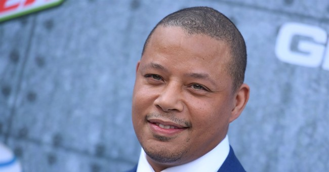Terrence Howard admonished for taking photo during hearing