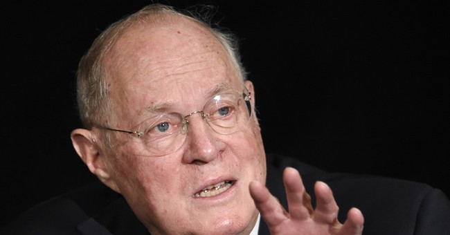 Justice Kennedy provides hope to solitary confinement foes