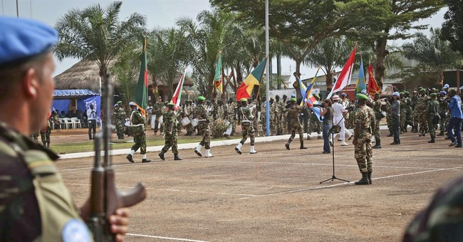 UN peacekeepers accused of deaths, rape in African mission