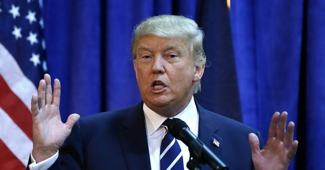 PGA sticking with future tournaments at Trump courses