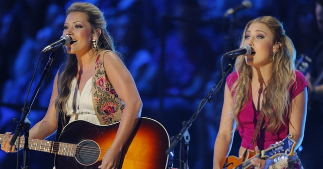 Women push for equality, and quality, in country music