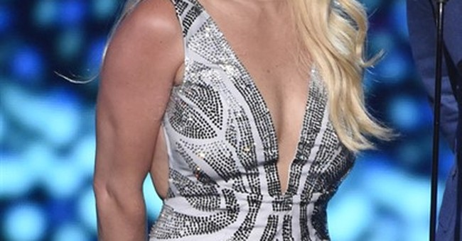 Britney Spears to guest star on The CW's 'Jane the Virgin'