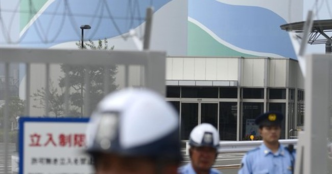 Japan committed to nuclear power despite Fukushima fiasco