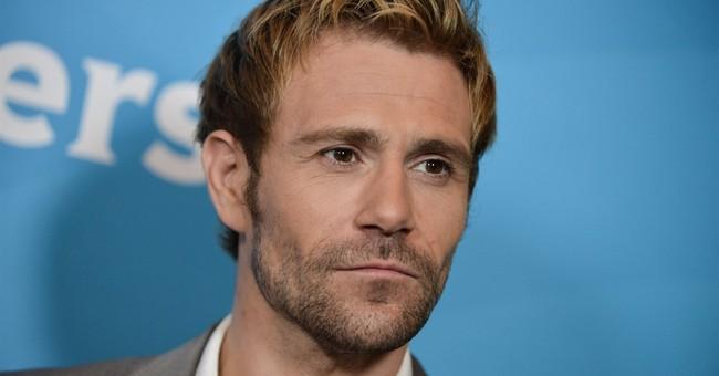Matt Ryan resurrects 'Constantine' for guest spot on 'Arrow'