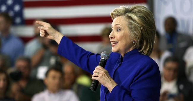Clinton picks up key Iowa endorsement on way to the fair