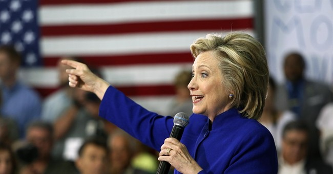 Clinton's student debt reforms help families, cost taxpayers