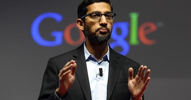 The ABCs of Google's new name Alphabet