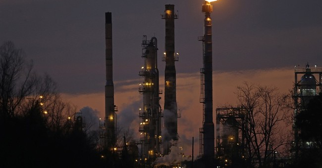 Oil price hits lowest level in 6½ years