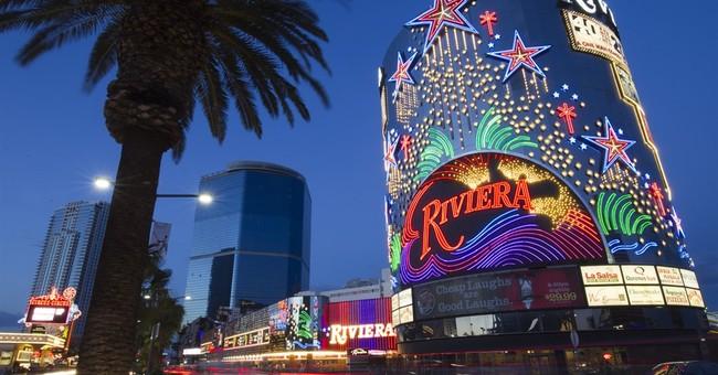 Vegas tourism agency votes to demolish Riviera casino-hotel
